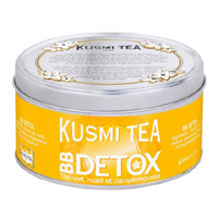 BB детокс чай Кусми