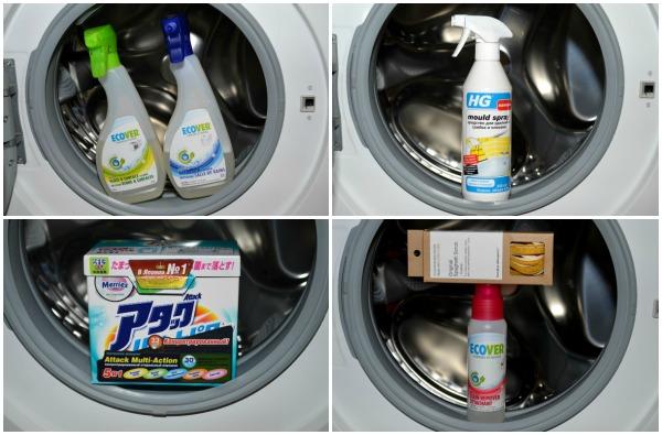 чистящее средство для ванной мои лучшие продукты