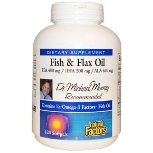 омега кислоты и льняное масло от аллергии