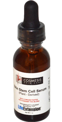 гиалуроновая сыворотка для лица стволовые клетки
