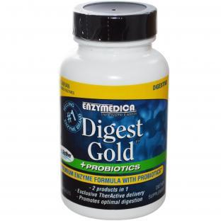 Enzymedic Digest Probiotics