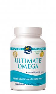 Nordic Naturals Ultimate_60