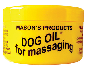 Dog-Oil