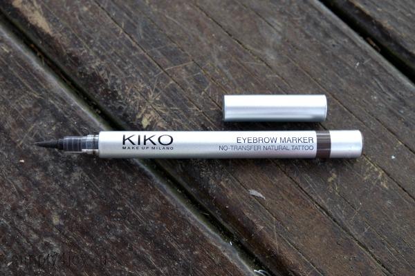 Kiko Milano Eyebrow Marker