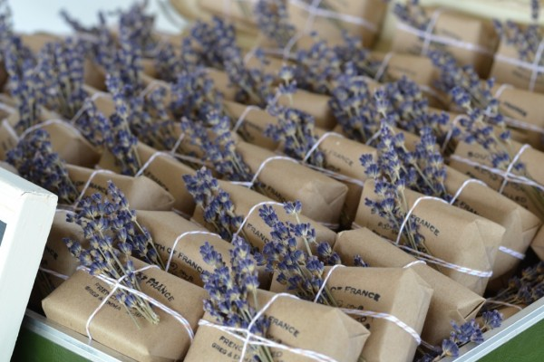 мыло для гостей на свадьбу, упаковка