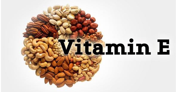 витамин Е дозировка