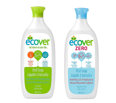 iherb ecover