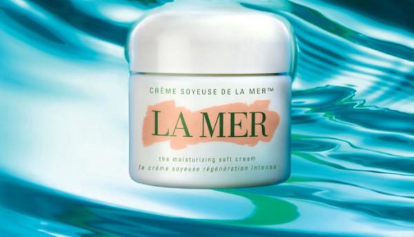 My Crème de la Mer - La Mer The Moisturizing Soft Cream