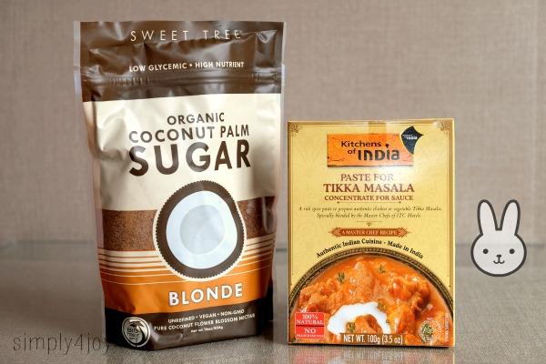 iherb coconut sugar