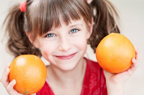 iherb kid vitamin
