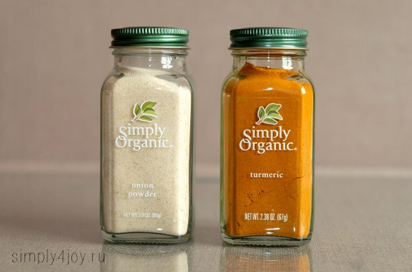 iherb simply organic