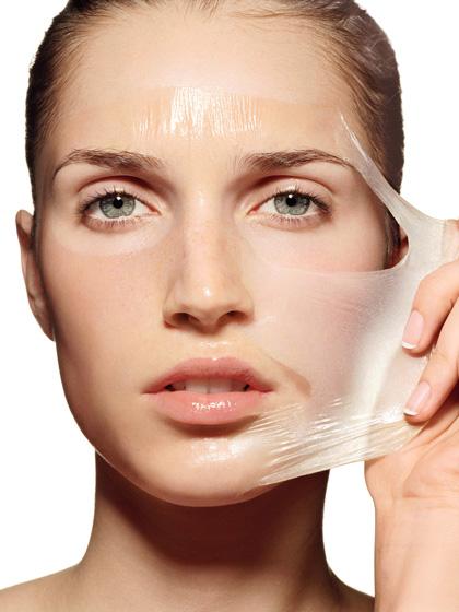 лучшие кислотные сыворотки для кожи