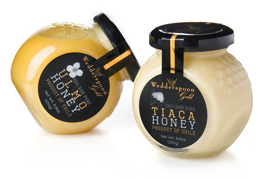 tiaca honey
