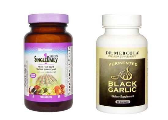 black garlic dr mercola iherb