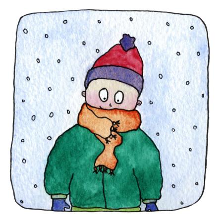 профилактика простуды и гриппа