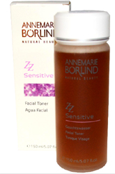 AnneMarie Borlind, ZZ Sensitive, Facial Toner