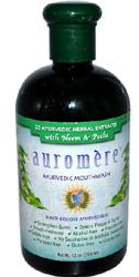 Auromere, Ayurvedic Mouthwash