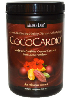 Cococargio Madre Labs iherb