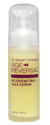 Desert Essence, Age Reversal, Rejuvenating Face Serum