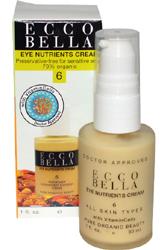 Ecco Bella Eye Nutrients Cream iherb