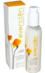 Home Health everclen Facial Cleanser for Sensitive Skin