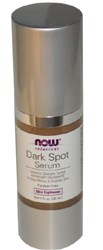 Now Foods, Dark Spot Serum