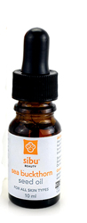 Sibu Beauty Sea Buckthorn Seed Oil