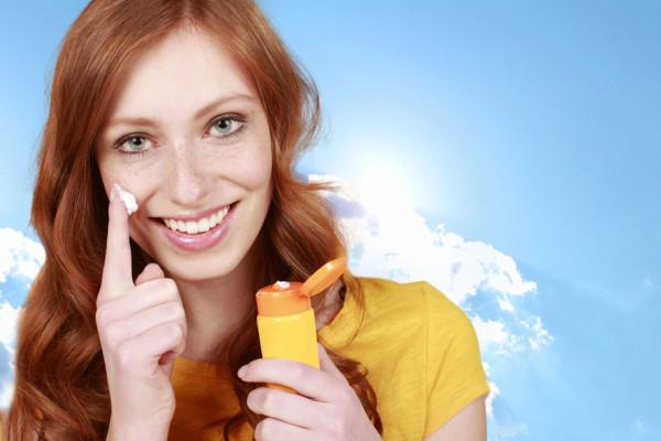 Лучший солнцезащитный крем для лица  spf 15