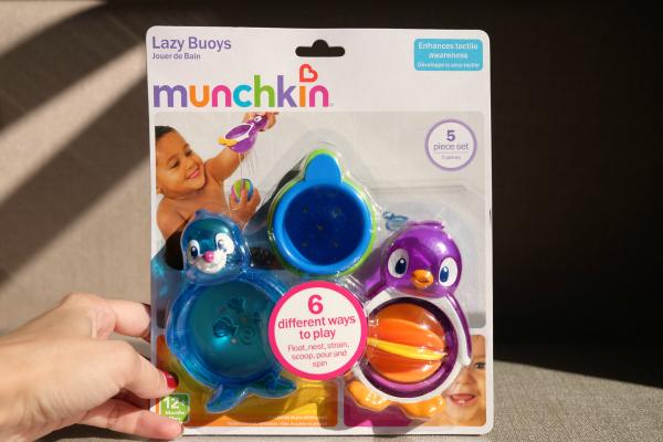 игрушки munchkin