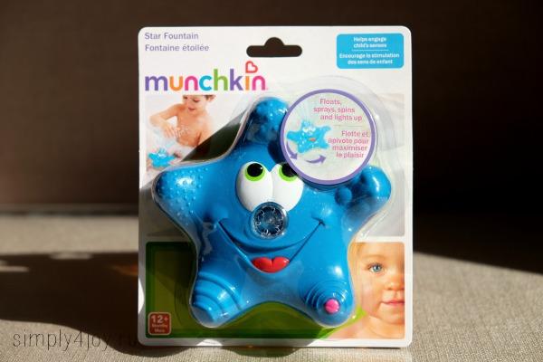 игрушки munchkin для ванны отзывы