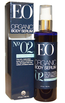 EO Products, Organic Body Serum, No 02 Restorative