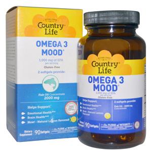 витамины от стресса омега-кислоты