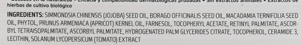 капсулы для лица состав ингредиентов