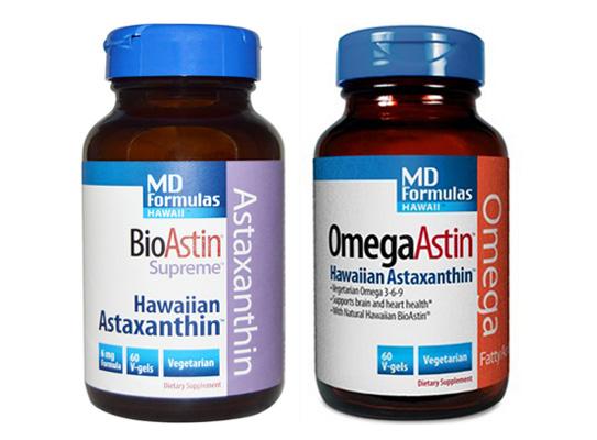 Биоастин Астаксантин