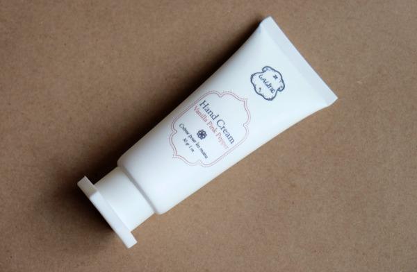 Laline cream