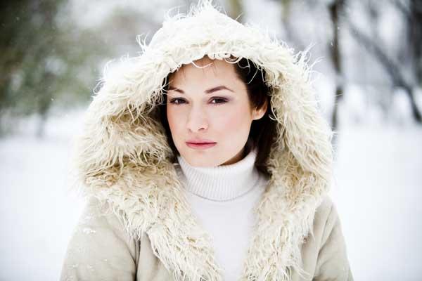 колд крем уход за кожей зимой