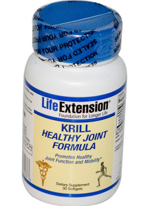 krill joint
