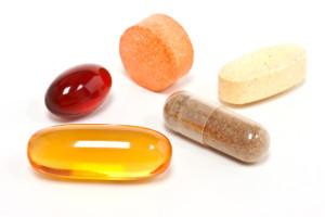 Doctor's Best витамины