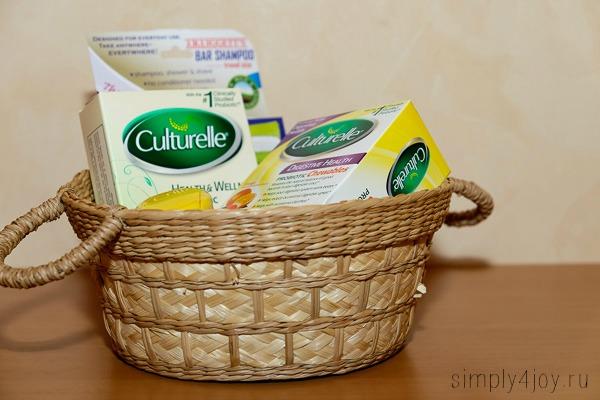 пробиотики для иммунитета