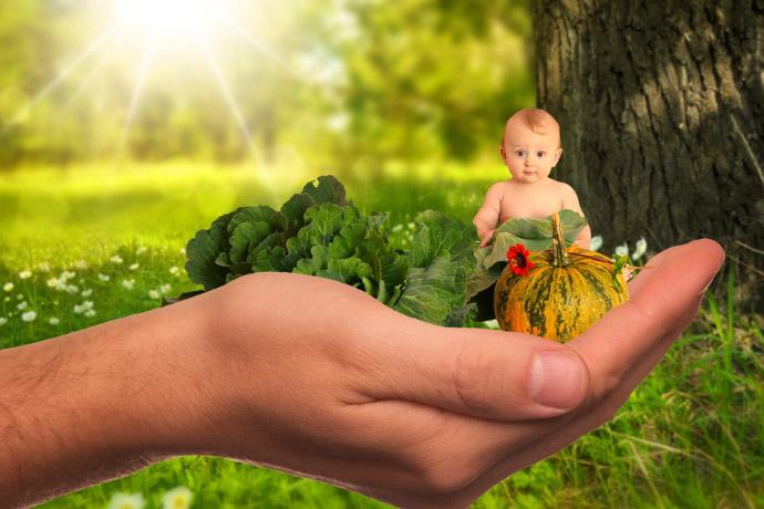 витамин с ребенку