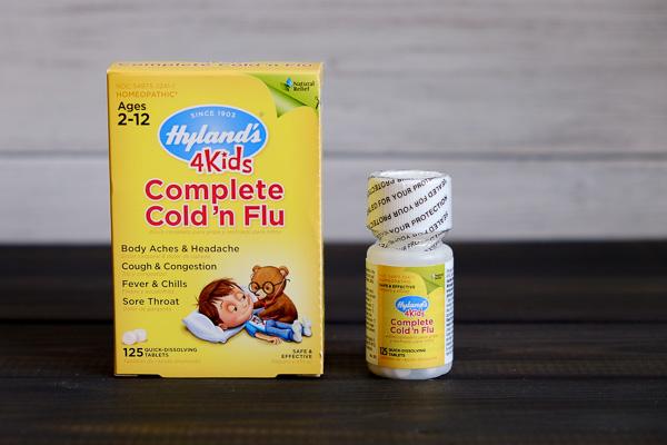 гомеопатия при гриппе
