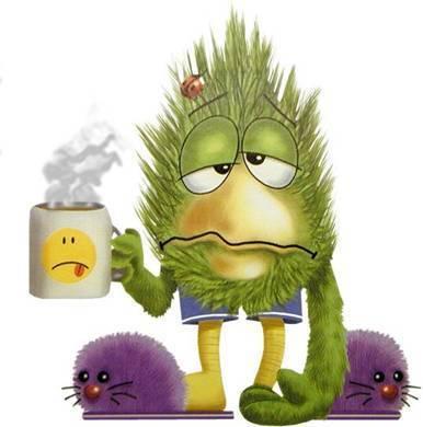 гомеопатия при гриппе и простуде