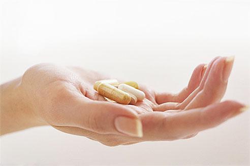 как принимать пробиотики