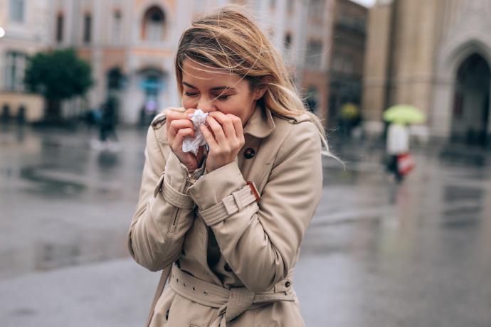 суточная норма витамина С при простуде