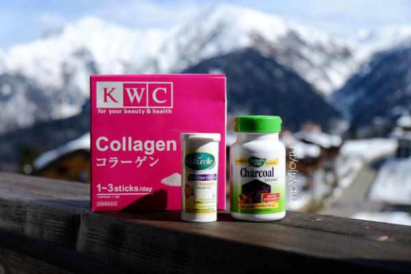 дорожная аптечка: пробиотики Culturelle