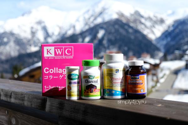 дорожная аптечка для путешествий