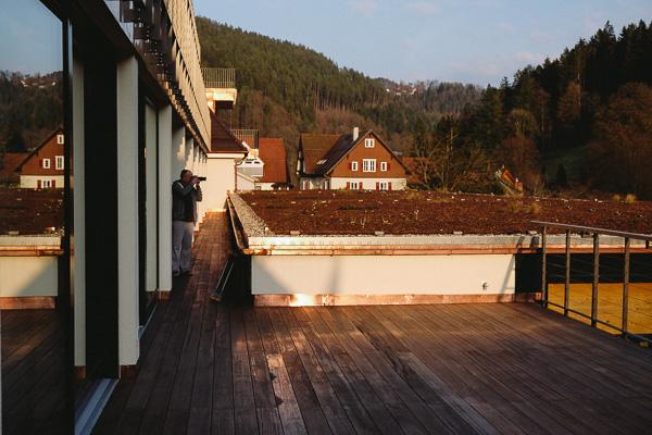термальный отель Hotel Therme Bad Teinach