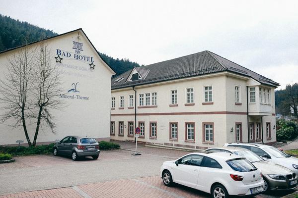 Баден-Вюртемберг