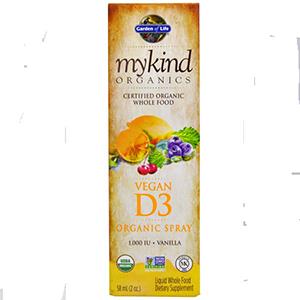 лучший витамин Д в форме спрея