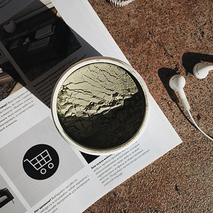 iherb покупки зеленая глина для лица